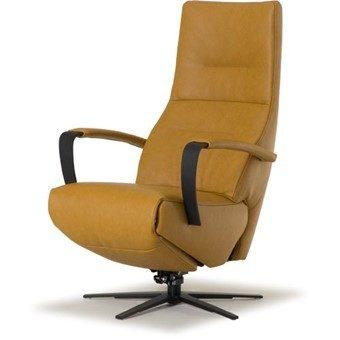 Twice toekomst relaxfauteuil chair collectie 5