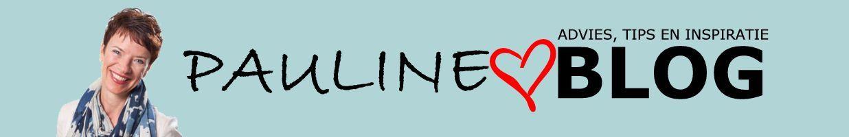 Welkom op de woonblog van Pauline