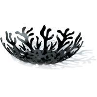 Alessi - Mediterraneo Fruitbowl zwart