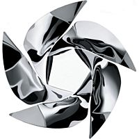 Alessi - Twist again mirror polished