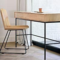 Ethnicraft - Desk Whitebird