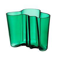 Iittala Aalto vaas 160mm Emerald