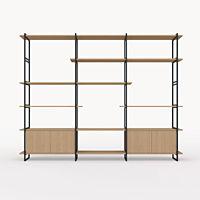 Studio Henk - Kast Modular Cabinet