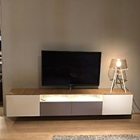 TV-meubel BV SD 243 (+P).
