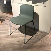 AAC16 Chair Black base
