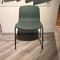AAC16 Chair Black base
