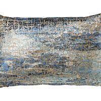 Scatterbox - Kussen Comino Blue - 35x50 cm.