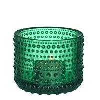 iittala Kastehelmi groen sfeerlicht 64mm