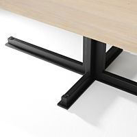 Qliv - Tafel Cross