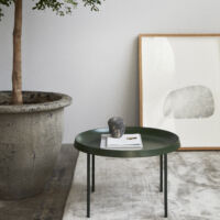 Hay - Table Tulou