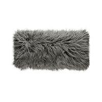 Vetsak - Pillow Flokati grey