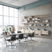 String Workspace Inspiration