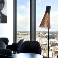 Secto Design - Vloerlamp Secto 4210