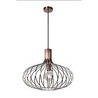 Lucide - Hanglamp Manuela