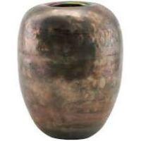 House Doctor - Vase Mirror DJ0800 - dia. 14,5 cm. h.19 cm.