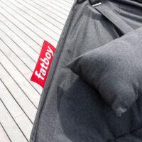 Fatboy - Headdemock pillow petrol