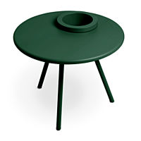 Fatboy - Bakkes Emerald Green