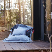 Fatboy buggle up outdoor steelblue