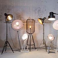 Be Pure Home Spotlight lamp zwart