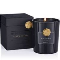 Rituals - Black Oudh candle