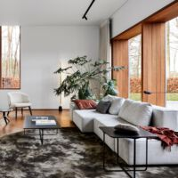 Longbarn - Karpet Liscio