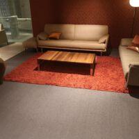 karpet Solo Vivace 60 mm. steenrood 205x305.
