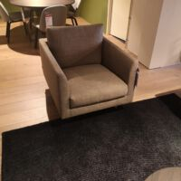 Axel fauteuil stof Limnos 10.