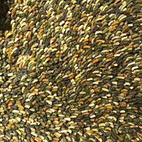 Karpet Rocks 70507 maat 170x240 cm.