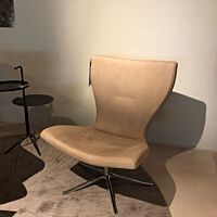 Gyro fauteuil zonder armleuning Grizzly 1518-63.
