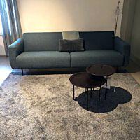 Karpet Sauvage 30  blauw 250x200 cm.