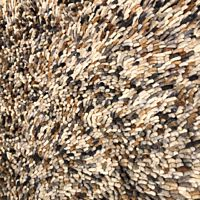 Karpet Rocks Mix 70401 maat 240x260 cm.