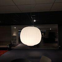 Tartan hanglamp wit LED 273007LD 10.