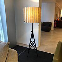 Pylon vloerlamp black/ivory LI3731 50 E.