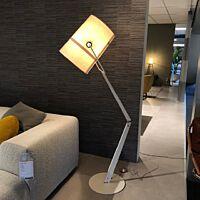 Fork vloerlamp dimmable L10431 50 E.