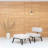 Studio Henk - Lounge Chair Ode