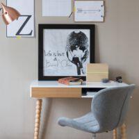 Zuiver - Bureaustoel OMG Office