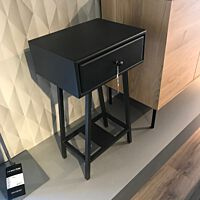 Be Pure Home Skybox Sidetable black