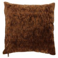 Claudi - Kussen Bonny copper - 45x45 cm.