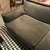 Zuiver - Sofa 3-zits Summer - Grey