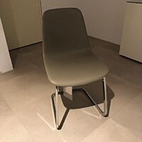 1-904/51 stoel F 040 X16 R chrom glanz.