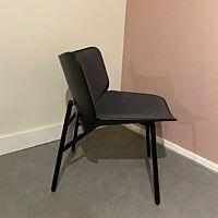 Hay - stoel Dapper black powder coated steel - upholstery surface by hay 190