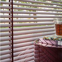 Luxaflex - Houten Jaloezie 50 mm