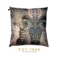 Est-1966 - Kussen WC10 Soft Velvet - 50x50 cm.