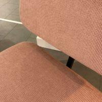 Studio Henk - Lounge Chair & hocker Ode
