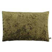 Claudi - Kussen Donicio Dark Olive - 40x60 cm.