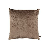 Claudi - Kussen Donicio 45x45 cm. - Bronze