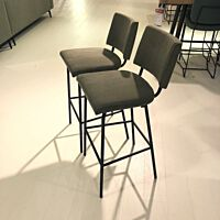 Bodilson - 2x Crew barchair