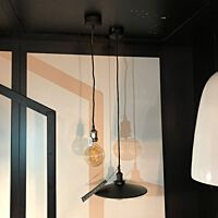 It's About Romi - Hanglamp ZAGREB/H/B
