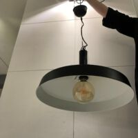 It's About Romi - Hanglamp DETROIT/H/B