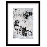 Urban Cotton - Silent Spaces - Incl. lijst kleur zwart - Maat M